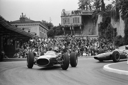 Fórmula 1 para un agosto sin carreras