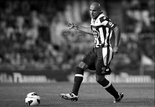 Cuando Manuel Pablo era más rentable que Zidane