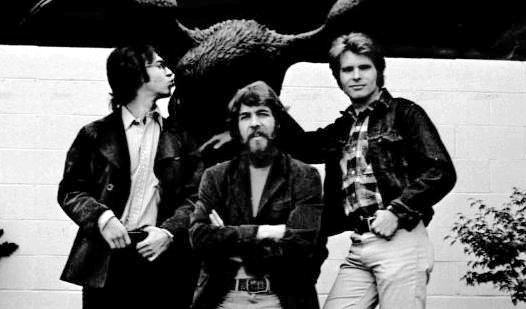 Creedence Clearwater Revival. Foto: Fantasy Records (CC)