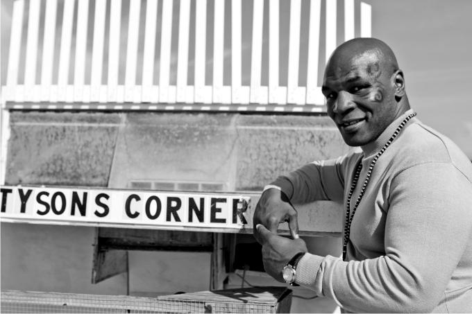 Mike Tyson: los 28 combates que lo llevaron al título, uno a uno (y II)