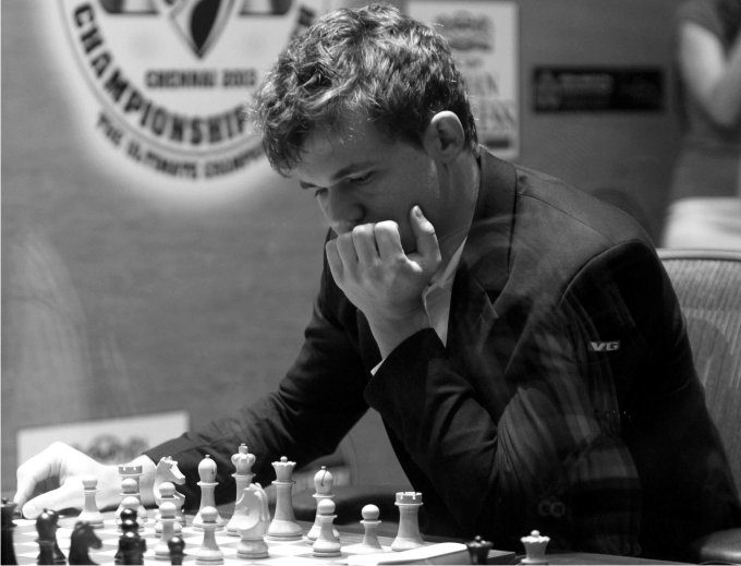 ¿Es Magnus Carlsen el nuevo Bobby Fischer?