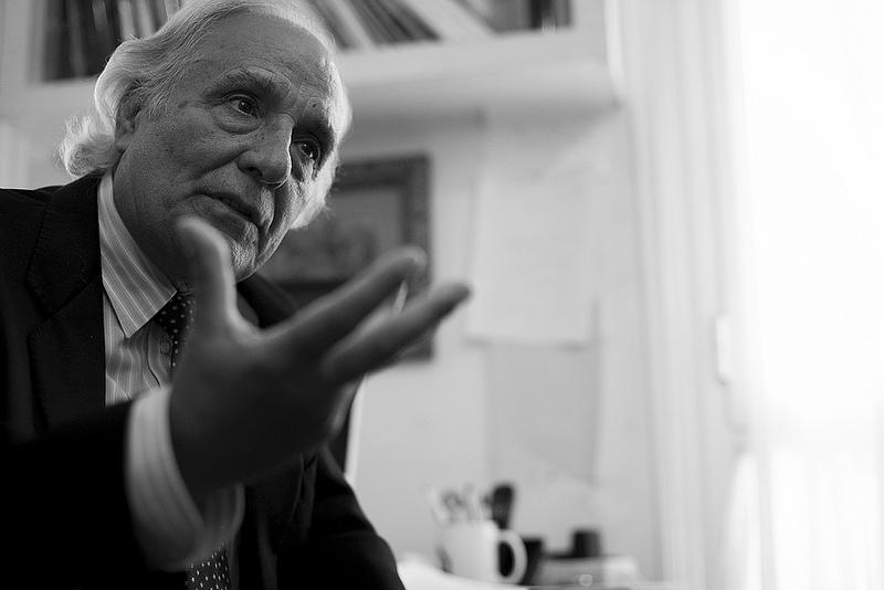 Raúl del Pozo: «En las grabaciones que tiene Bárcenas está la voz de algún ministro»