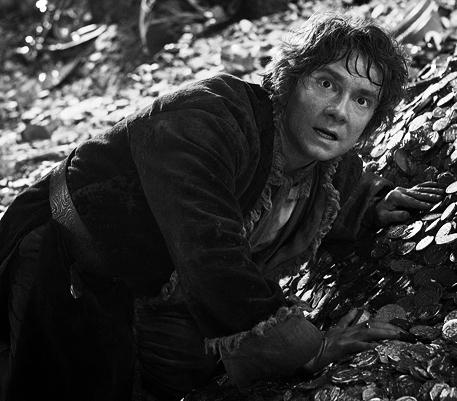 El hobbit: La Desolación de Smaug o el gran rorrobo de la jojoya