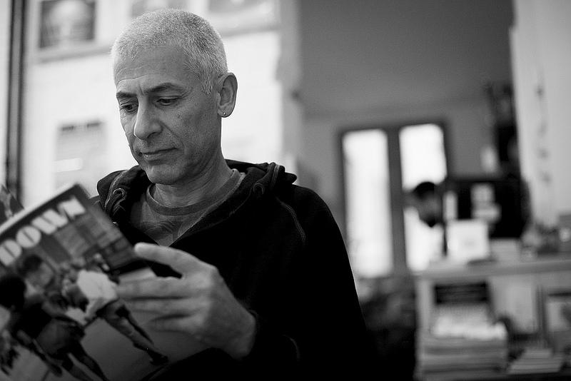 José Ovejero: «Cuando un editor te dice que por qué no escribes algo más alegre, es el momento de buscar otra editorial»