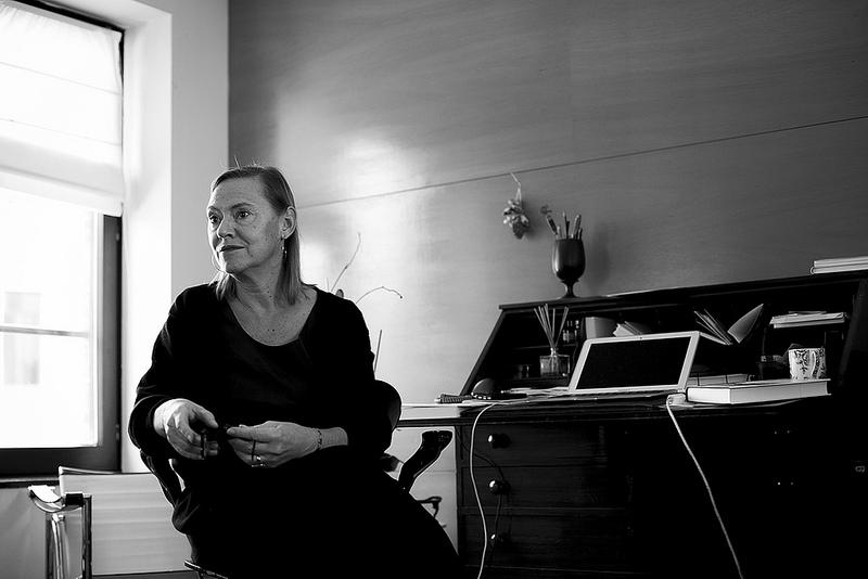 Laura García-Lorca: «No somos partidarios de remover la tierra, pero sí de conocer y recordar la historia»