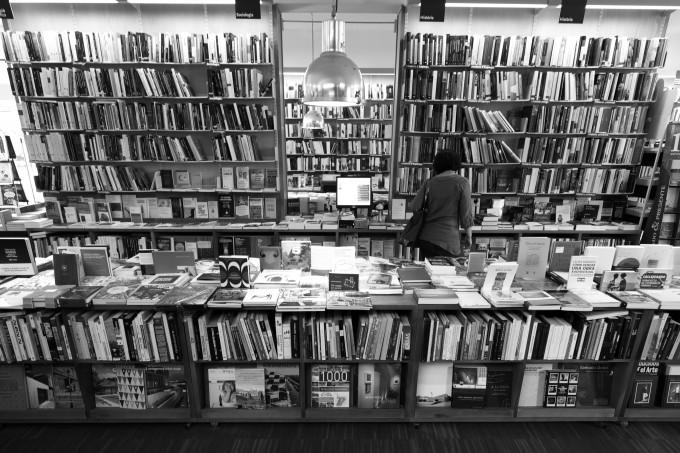 Librerías con encanto: Literanta (Palma de Mallorca)