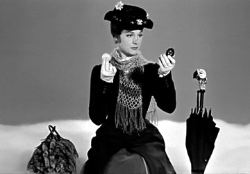 Mary Poppins: una feminazi en Disney