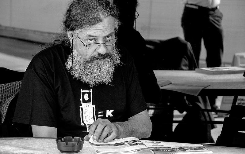 Max: «En España, al contrario que en Francia, los autores de cómic no somos rentables como iconos»