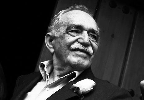 Inmemoriam: Gabriel García Márquez