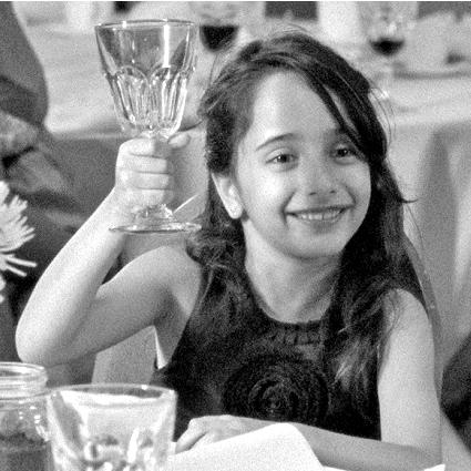 Toastmaster: el brindis armenio de la boda, bautizo y comunión