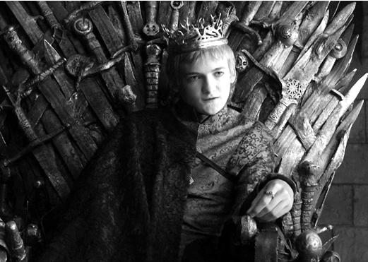 Joffrey es Alfonso XIII (y otras teorías poco descabelladas sobre Juego de Tronos)