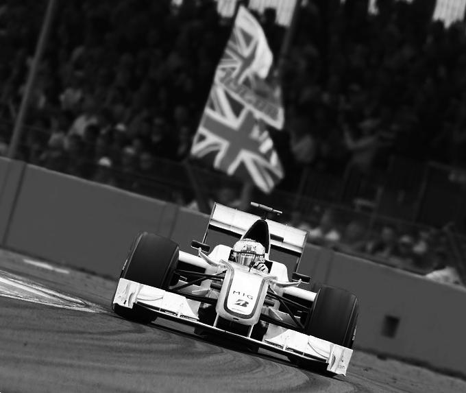 Por qué la Fórmula 1 es inglesa (y lo seguirá siendo durante mucho tiempo)