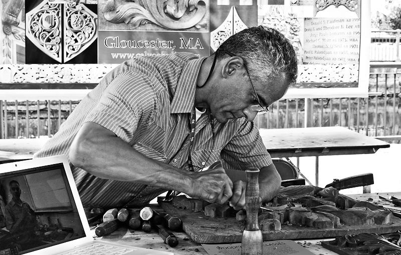 Oficios artesanos: los trabajos que nunca haría el agente Smith
