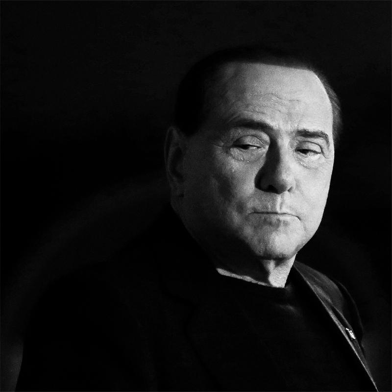 Crónicas de la Mafia (V): el gran silencio sobre Berlusconi