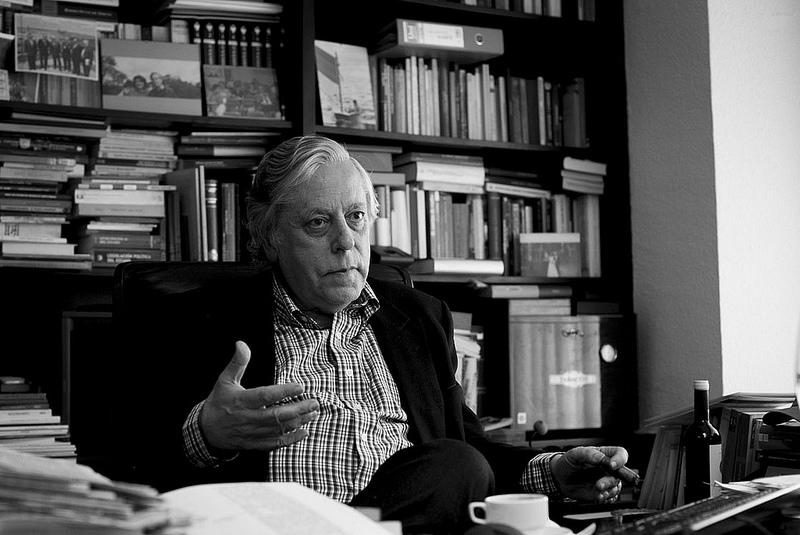 Miguel Ángel Aguilar: «Hay una patología en la gran coalición: el encubrimiento»
