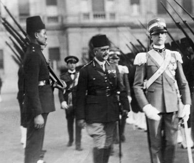 Umberto II. Foto: DP.