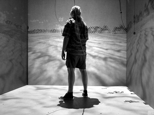 Escapando del mundo real: Don Quijote y la ilusión de Matrix