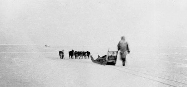 La (verdadera) conquista del Polo Norte en catorce expediciones
