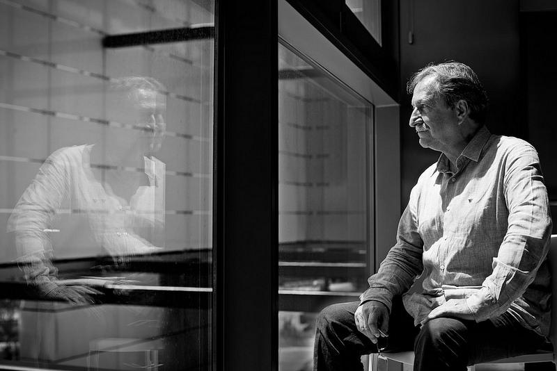 Paco Lobatón: «Cuando la gente te otorga credibilidad te está dando un préstamo»