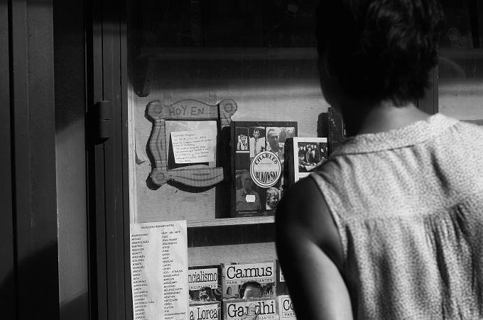 Librerías con encanto: Una conversación con Santiago Palacios