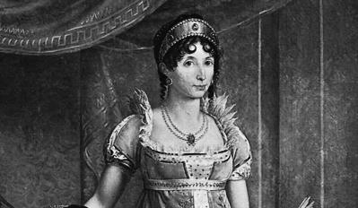 Julia Bonaparte, la reina de España de los monárquicos hipsters