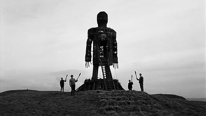 Horror folk: miedo y ritual en Inglaterra