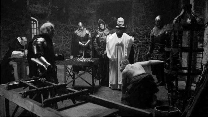 Las astutas (y perversas) tretas de los inquisidores para lograr confesión