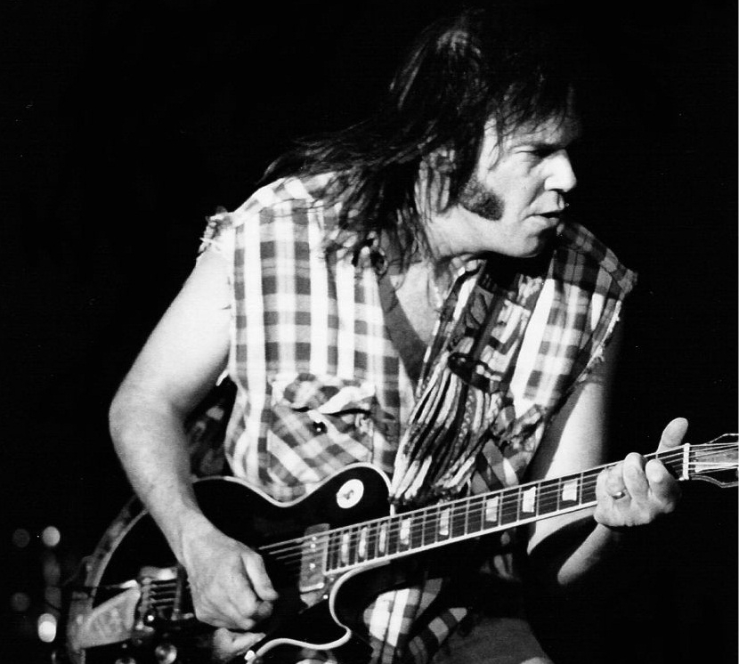 Neil Young. Foto: Stoned59 (CC)