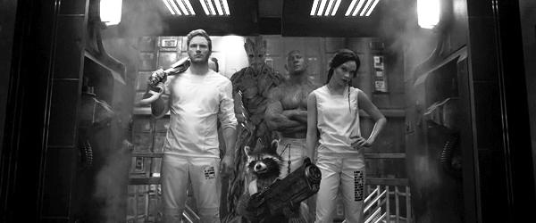 Tres razones para no perderse Guardianes de la Galaxia