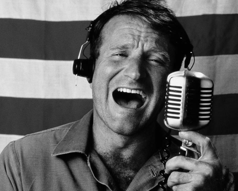 Inmemoriam: Robin Williams