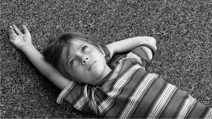 Boyhood: doce años de vida