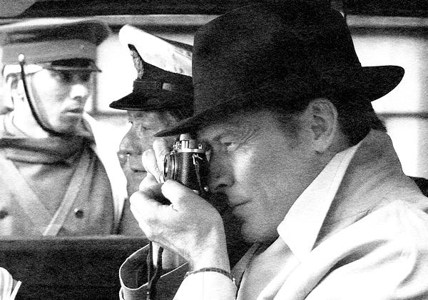 Periodismo, el arma secreta del espía soviético que cambió la II Guerra Mundial