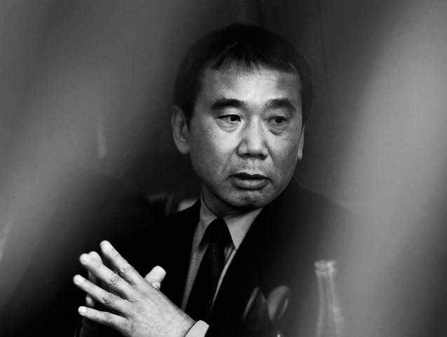 Los tres buenos libros de Haruki Murakami, o por qué debería ganar el Nobel de Literatura