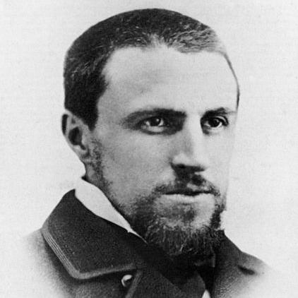 Gustave Caillebotte. Foto: DP.