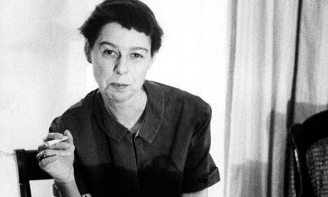 Carson McCullers. Foto: Cordon Press.