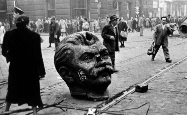 Hungría, 1956. (DP)