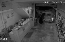 Destrozan nuestra librería para robarnos libros