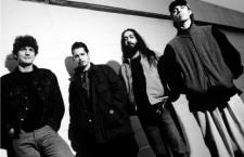 Soundgarden. Foto: Corbis.