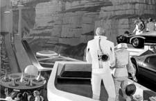 Blade Runner, Tron, Aliens… Syd Mead: el diseñador del antiguo futuro