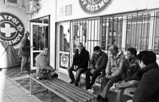 Laverdadera historia de la Grecia cadáver que bebió la cicuta y mordió el ataúd