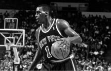 Casualidades y causalidades de jugar en la NBA y morir a los cincuenta años