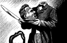 Nietzsche, Pavese y el riesgo de caminar sobre la memoria