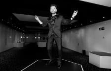 Miguel Poveda: «Que el flamenco sea Patrimonio de la Humanidad es solo una etiqueta. No hacen nada por la música flamenca»