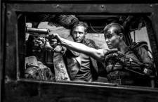 Mad Max: Fury Road. Sed testigos