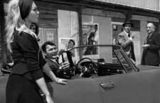 LE MEPRIS CONTEMPT de JeanLucGodard avec Brigitte Bardot Jack Palance et Michel Piccoli 1963