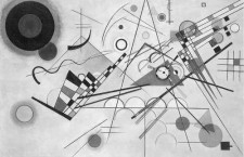 Morfogénesis: elogio del arte geométrico