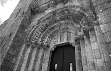 San Lourenzo de Carboeiro: románico en el corazón de Pontevedra