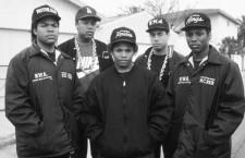 Straight Outta Compton, la película
