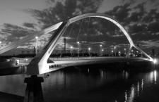 Por qué es tan bueno el puente de la Barqueta