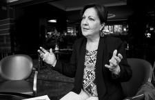 Carmen Linares: «No pedimos subvenciones para el flamenco, sino apoyo y visibilidad»